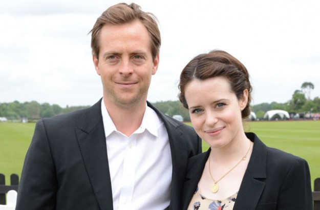 Claire Foy & Husband Stephen Campbell Moore Split After Four Years of Marriage